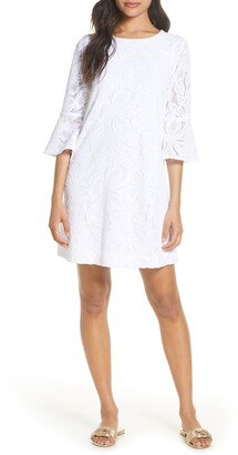 Lilly Pulitzer Ophelia Lace Shift Dress