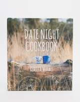 Books Date Night Recipe Book