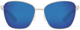 Costa del Mar Women's Paloma Butterfly Sunglasses