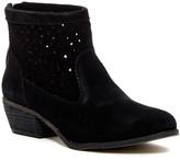 Minnetonka Cutout Boot