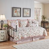 Waverly Retweet Reversible 5-piece Daybed Quilt Collection