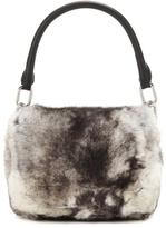 Alexander Wang Fur Handbag