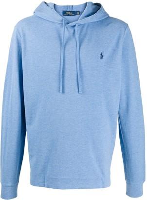 Polo Ralph Lauren Pullover Logo Hoodie