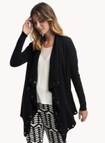 Ella Moss Asha Waterfall Cardigan