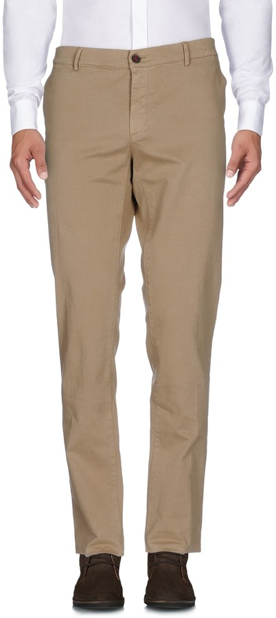 Maison Clochard Casual pants - Item 13030867VQ