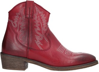 Volta 49 Ankle boots - Item 11780840FQ