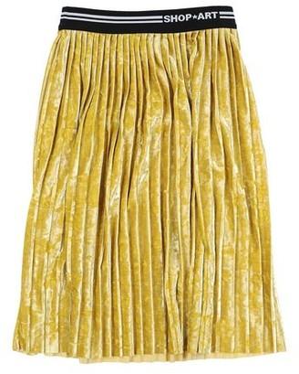 Shop ★ Art SHOP ART Skirt