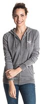 Roxy Junior's Groovy Palm B Hooded Sweatshirt