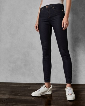 Ted Baker REBACCO Stitch detail skinny jeans