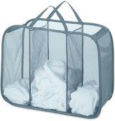 Whitmor 6926-986-BRYBL Pop and Fold Laundry Sorter