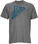 Marmot Muir Tee SS