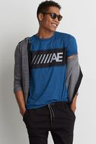 American Eagle Outfitters AE Flex Crew T-Shirt