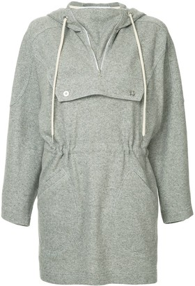 Walk of Shame Anorak Dress