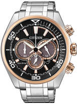 Citizen CA4336-85E Eco-Drive Watch