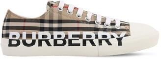 Burberry Mf Larkhall M Logo Dk:Dks