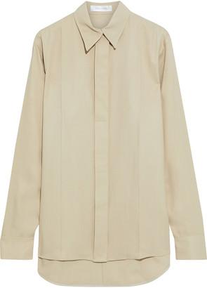Victoria Beckham Twill Shirt