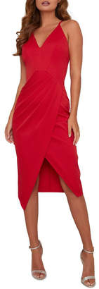 Chi Chi London Rubi Dress