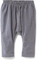 Old Navy Gingham Poplin Pants for Baby