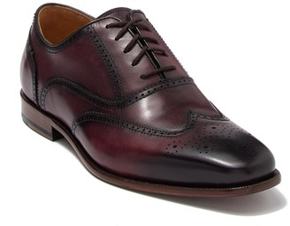 Bally Russo Leather Oxford