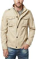 Buffalo David Bitton Men's Jimmy Fashion Twill Jacket