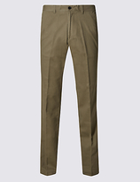 M&S Collection Big & Tall Chinos with Active Waist