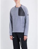 Penfield Carney fleece jumper