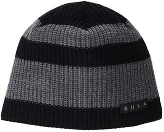 BULA Major Beanie (Black) Caps
