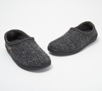 Haflinger Soft Sole Men's Slippers - ATB