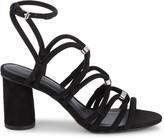 Rebecca Minkoff Apolline Suede Strappy Slingback Sandals
