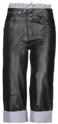 Diesel Black Gold 3/4-length trousers