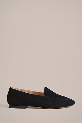 Witchery Monet Suede Loafer