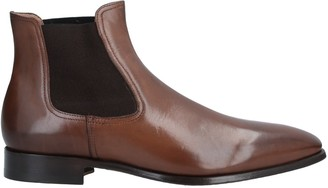 Stefano Branchini Ankle boots