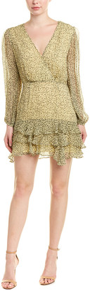 Stevie May Paisley A-Line Dress
