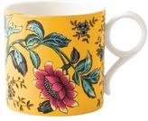 Wedgwood Large Wonderlust Yellow Tonquin Mug