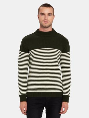 Far Afield Combin Knit Sweater