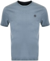 Henri Lloyd Radar Club Regular T Shirt Blue