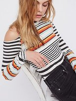 Free People Space Out Tee
