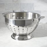 Crate & Barrel All-Clad ® 5-Qt. Stainless Steel Colander
