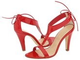 Christin Michaels - Sara (Red Patent)