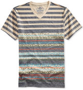American Rag Men's Stripe T-Shirt, Only at Macy's