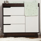 Babyletto Hudson 3 Drawer Changing Table