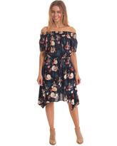 Freez Gypsy Dress