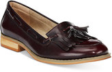 Wanted Charlie Kiltie Loafers