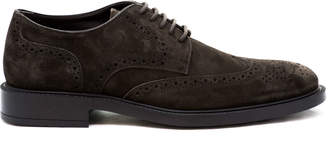 Tod's Tods Casual Derby Shoes