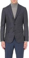 Hugo Boss Regular-fit Wool Jacket