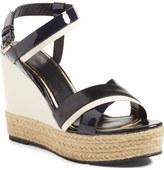 Lanvin Wedge Sandal (Women)