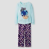 Girls' Pajama Set Cat & Jack - Koala/Sloth