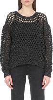 IRO Montero wool-blend jumper