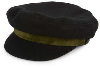 Rag & Bone Solid Fisherman Cap