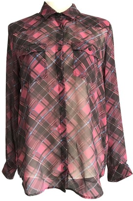 The Kooples Multicolour Top for Women